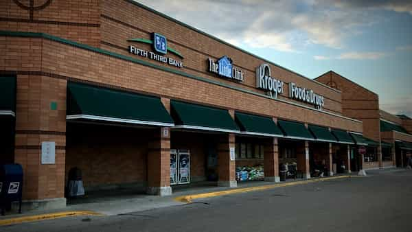 Kroger proposes giant Marketplace store in Miamisburg