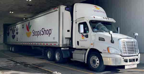 Ahold Delhaize USA completes step one in shift to self-distribution 1