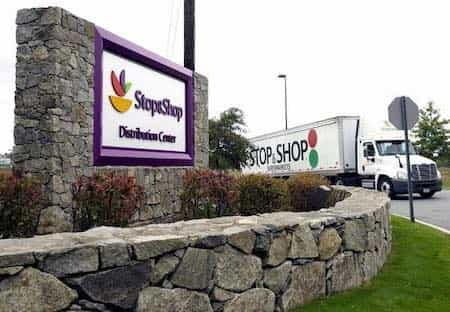 Ahold Delhaize USA completes step one in shift to self-distribution2