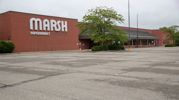 Former Marsh supermarket site to become apartment complex