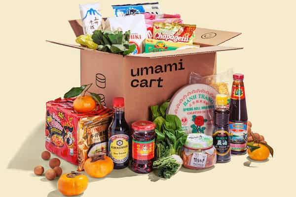 Thanks to This New Online Asian Grocery, I'm Never Going to the Supermarket Again 1