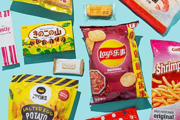 Thanks to This New Online Asian Grocery, I'm Never Going to the Supermarket Again 4