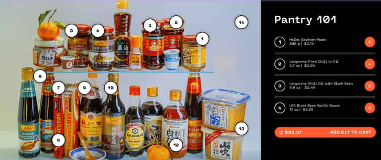 Thanks to This New Online Asian Grocery, I'm Never Going to the Supermarket Again 5